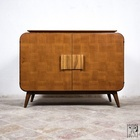 Very rare and original thirties Jindrich Halabala Sideboard