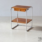Bauhaus bedside by Thonet